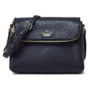 Kate Spade New York Berrin Carter Leather handbag